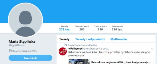 trzaskowski_konto_Maria